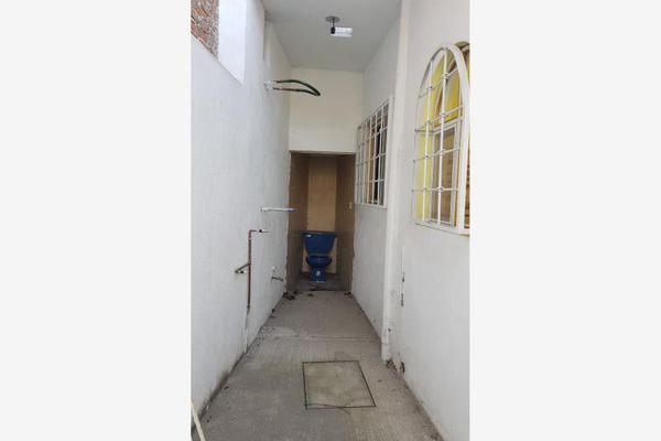 Foto de casa en venta en  , benito juárez, cuautla, morelos, 7481041 No. 06