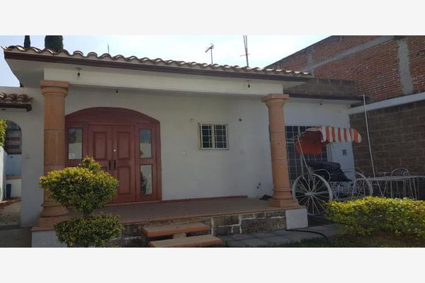 Foto de casa en venta en  , benito juárez, cuautla, morelos, 7481041 No. 09