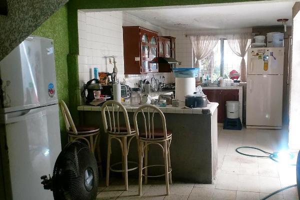Foto de casa en venta en  , benito juárez, culiacán, sinaloa, 8044322 No. 02