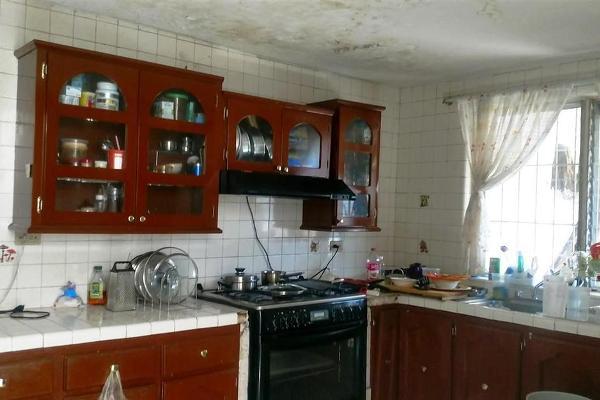 Foto de casa en venta en  , benito juárez, culiacán, sinaloa, 8044322 No. 04