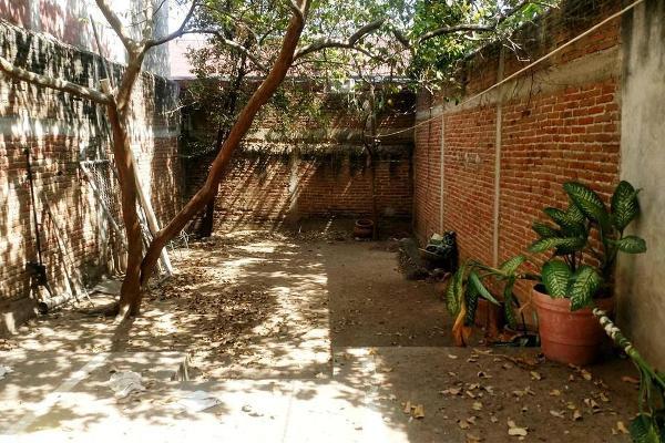 Foto de casa en venta en  , benito juárez, culiacán, sinaloa, 8044322 No. 06
