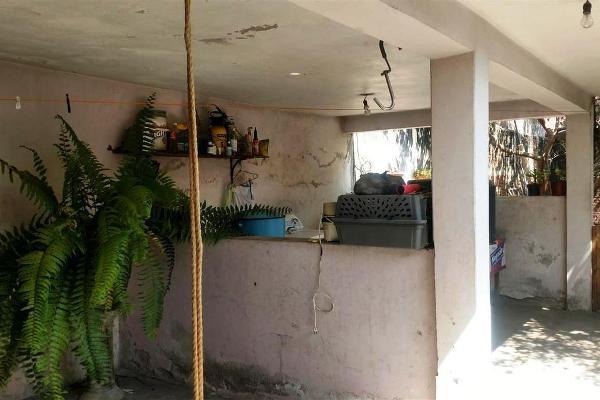 Foto de casa en venta en  , benito juárez, culiacán, sinaloa, 8044322 No. 08