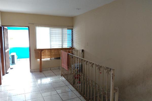 Foto de casa en venta en  , benito juárez, culiacán, sinaloa, 8044322 No. 09