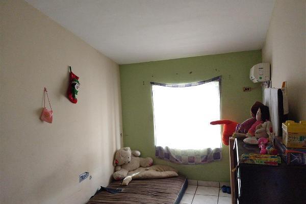 Foto de casa en venta en  , benito juárez, culiacán, sinaloa, 8044322 No. 11