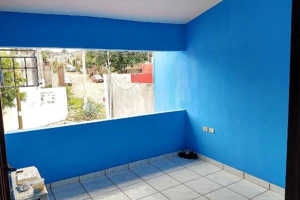 Foto de casa en venta en  , benito juárez, culiacán, sinaloa, 8044322 No. 12