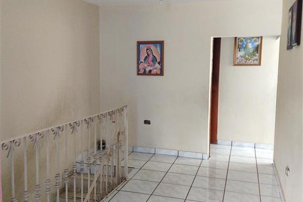 Foto de casa en venta en  , benito juárez, culiacán, sinaloa, 8044322 No. 13
