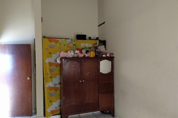 Foto de casa en venta en  , benito juárez, culiacán, sinaloa, 8044322 No. 15