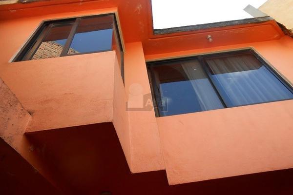 Foto de casa en venta en benito juarez , del parque, toluca, méxico, 5708831 No. 01