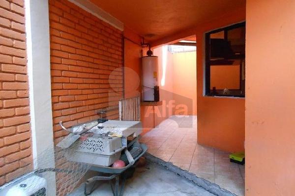 Foto de casa en venta en benito juarez , del parque, toluca, méxico, 5708831 No. 02