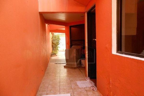 Foto de casa en venta en benito juarez , del parque, toluca, méxico, 5708831 No. 03