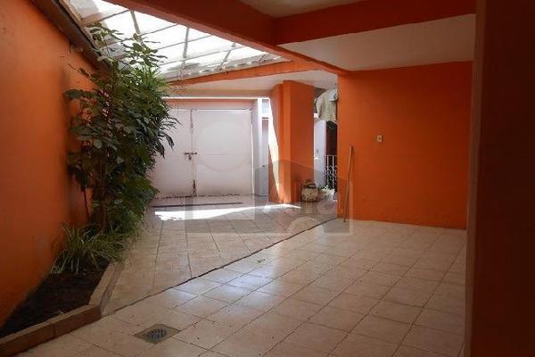 Foto de casa en venta en benito juarez , del parque, toluca, méxico, 5708831 No. 04