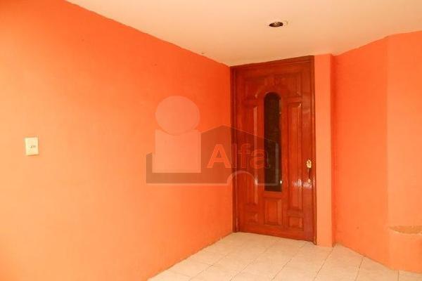 Foto de casa en venta en benito juarez , del parque, toluca, méxico, 5708831 No. 05