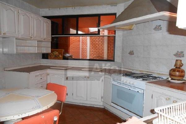 Foto de casa en venta en benito juarez , del parque, toluca, méxico, 5708831 No. 06