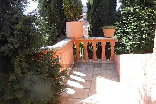 Foto de casa en venta en benito juarez , del parque, toluca, méxico, 5708831 No. 08