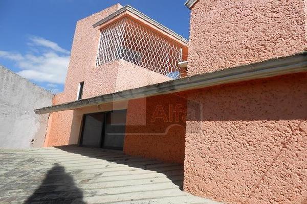 Foto de casa en venta en benito juarez , del parque, toluca, méxico, 5708831 No. 09