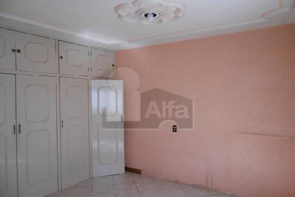 Foto de casa en venta en benito juarez , del parque, toluca, méxico, 5708831 No. 10