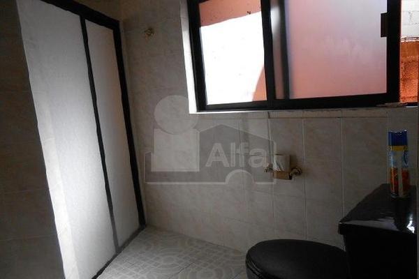 Foto de casa en venta en benito juarez , del parque, toluca, méxico, 5708831 No. 12