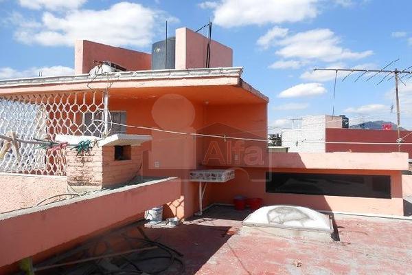 Foto de casa en venta en benito juarez , del parque, toluca, méxico, 5708831 No. 15