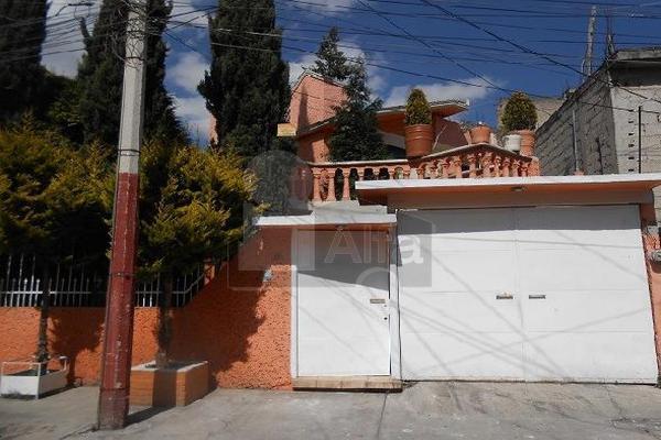 Foto de casa en venta en benito juarez , del parque, toluca, méxico, 5708831 No. 16