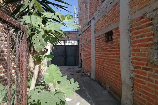 Foto de casa en venta en benito juárez , el salto centro, el salto, jalisco, 14031358 No. 22