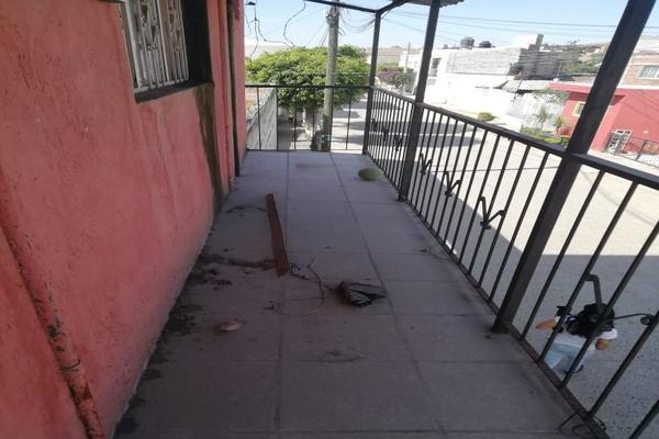 Foto de casa en venta en benito juárez , el salto centro, el salto, jalisco, 14031358 No. 28