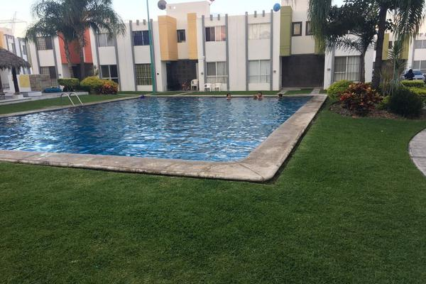 Foto de casa en renta en  , benito juárez, emiliano zapata, morelos, 15211072 No. 03