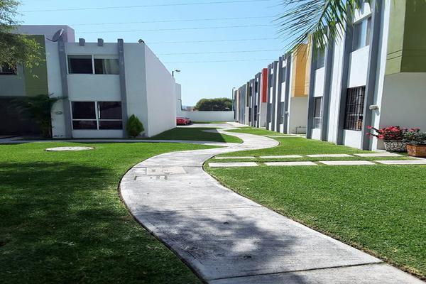 Foto de casa en renta en  , benito juárez, emiliano zapata, morelos, 15211072 No. 04