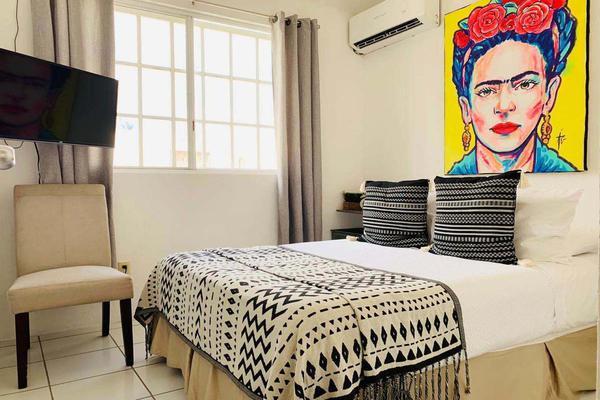 Foto de casa en renta en  , benito juárez, emiliano zapata, morelos, 15211072 No. 05