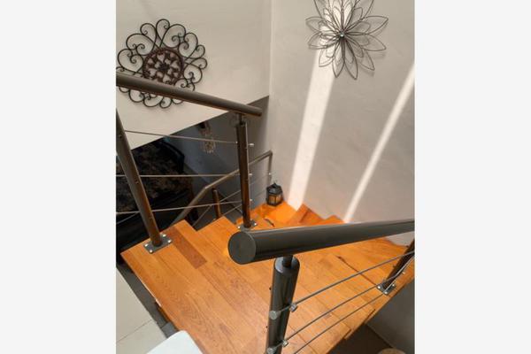 Foto de casa en renta en  , benito juárez, emiliano zapata, morelos, 19140365 No. 04