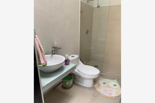Foto de casa en renta en  , benito juárez, emiliano zapata, morelos, 19140365 No. 06