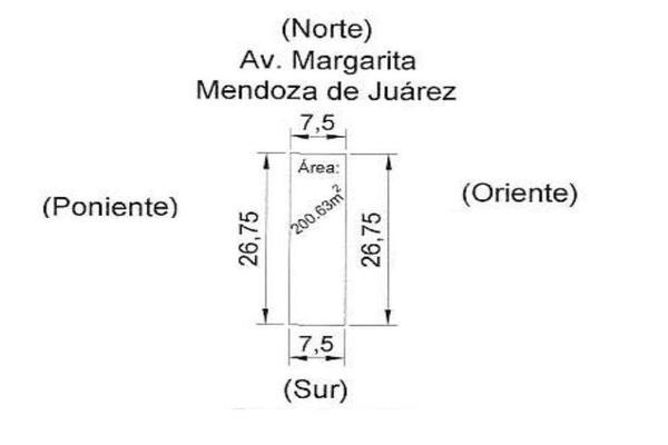 Foto de terreno habitacional en venta en  , benito juárez, guadalupe, nuevo león, 7041770 No. 05