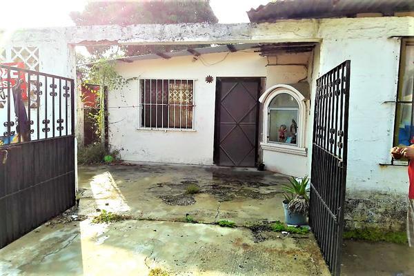 Foto de casa en venta en benito juárez , hipódromo, ciudad madero, tamaulipas, 5793261 No. 02