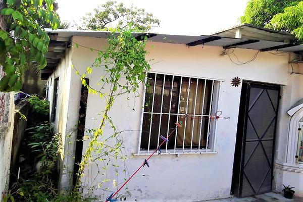 Foto de casa en venta en benito juárez , hipódromo, ciudad madero, tamaulipas, 5793261 No. 03