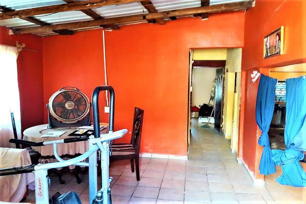 Foto de casa en venta en benito juárez , hipódromo, ciudad madero, tamaulipas, 5793261 No. 04