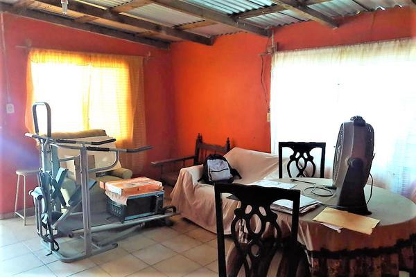 Foto de casa en venta en benito juárez , hipódromo, ciudad madero, tamaulipas, 5793261 No. 05