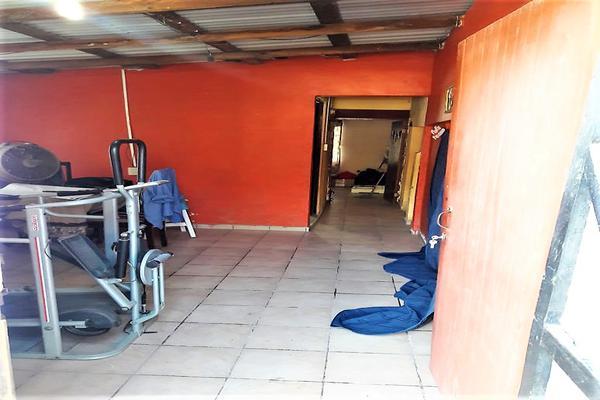Foto de casa en venta en benito juárez , hipódromo, ciudad madero, tamaulipas, 5793261 No. 06