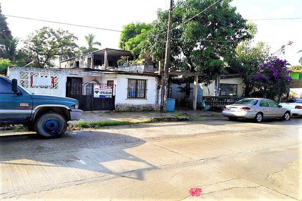 Foto de casa en venta en benito juárez , hipódromo, ciudad madero, tamaulipas, 5793261 No. 11