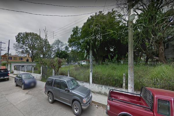 Foto de terreno habitacional en venta en benito juárez htv3352 , panuco centro, pánuco, veracruz de ignacio de la llave, 7223167 No. 03