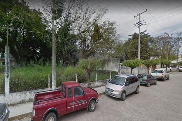 Foto de terreno habitacional en venta en benito juárez htv3352 , panuco centro, pánuco, veracruz de ignacio de la llave, 7223167 No. 04