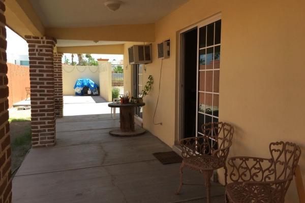 Foto de casa en venta en  , benito juárez, la paz, baja california sur, 5676756 No. 36