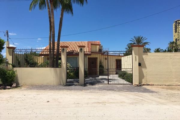 Foto de casa en venta en  , benito juárez, la paz, baja california sur, 5676756 No. 40