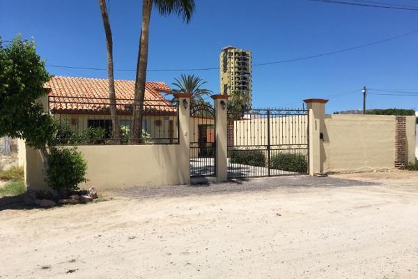 Foto de casa en venta en  , benito juárez, la paz, baja california sur, 5676756 No. 42
