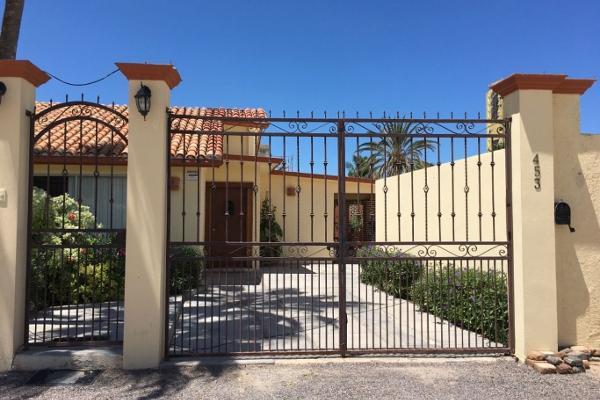 Foto de casa en venta en  , benito juárez, la paz, baja california sur, 5676756 No. 44