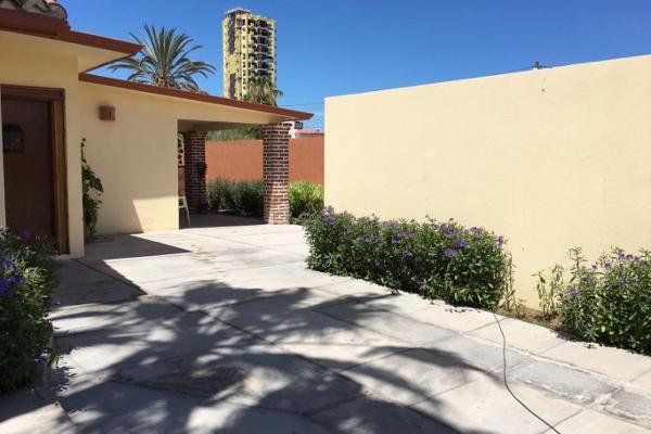 Foto de casa en venta en  , benito juárez, la paz, baja california sur, 5676756 No. 48