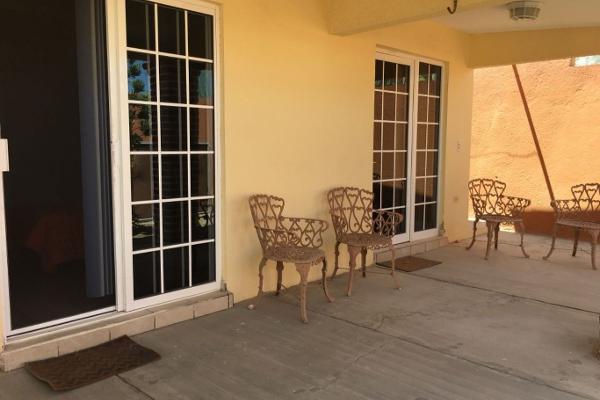 Foto de casa en venta en  , benito juárez, la paz, baja california sur, 5676756 No. 51