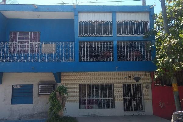 Foto de casa en venta en  , benito juárez, mazatlán, sinaloa, 6182750 No. 01