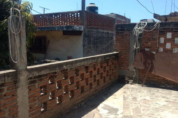 Foto de casa en venta en  , benito juárez, mazatlán, sinaloa, 6182750 No. 02