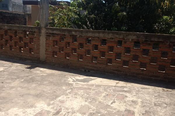 Foto de casa en venta en  , benito juárez, mazatlán, sinaloa, 6182750 No. 07