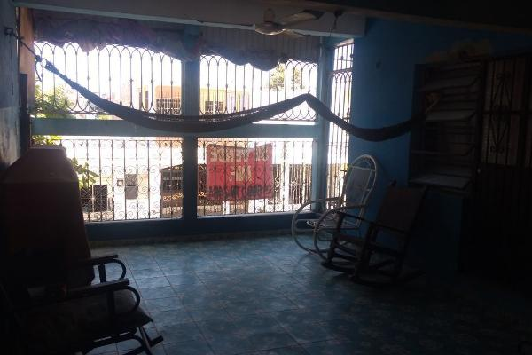 Foto de casa en venta en  , benito juárez, mazatlán, sinaloa, 6182750 No. 08