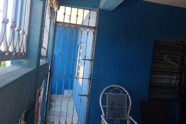 Foto de casa en venta en  , benito juárez, mazatlán, sinaloa, 6182750 No. 14
